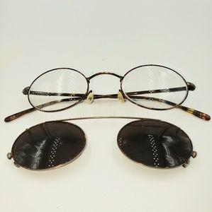 Advantage Eyewear